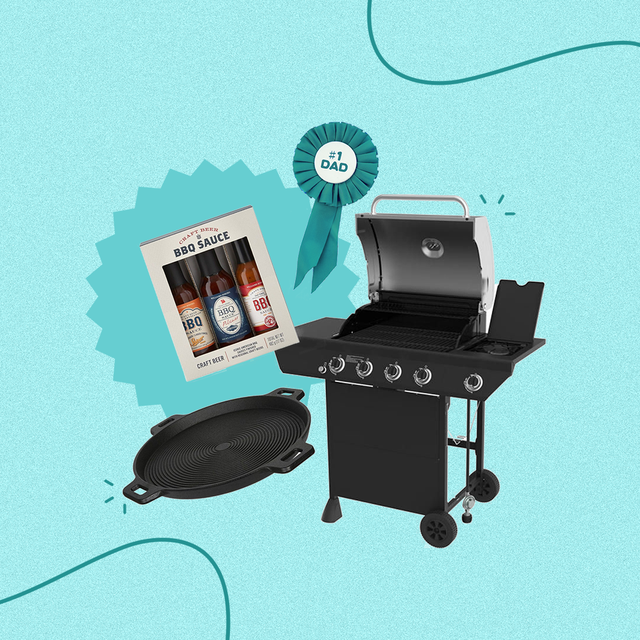 grilling products