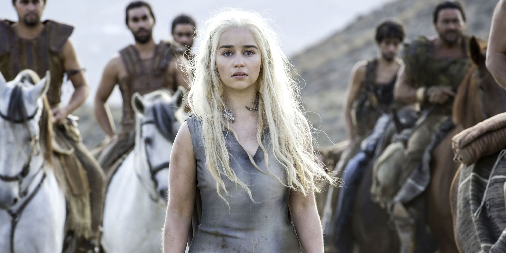 What 50 Game of Thrones Characters Look Like in Real Life