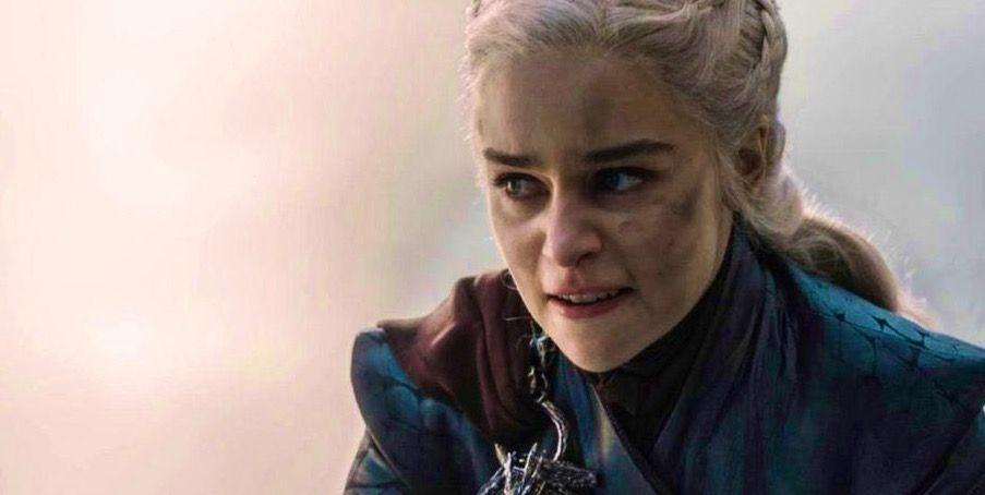 Game of Thrones star Emilia Clarke names what Daenerys scene she'd change