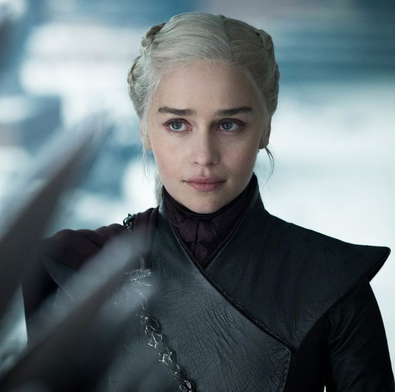 Game Of Thrones' Khaleesi could have been played by this Avengers star