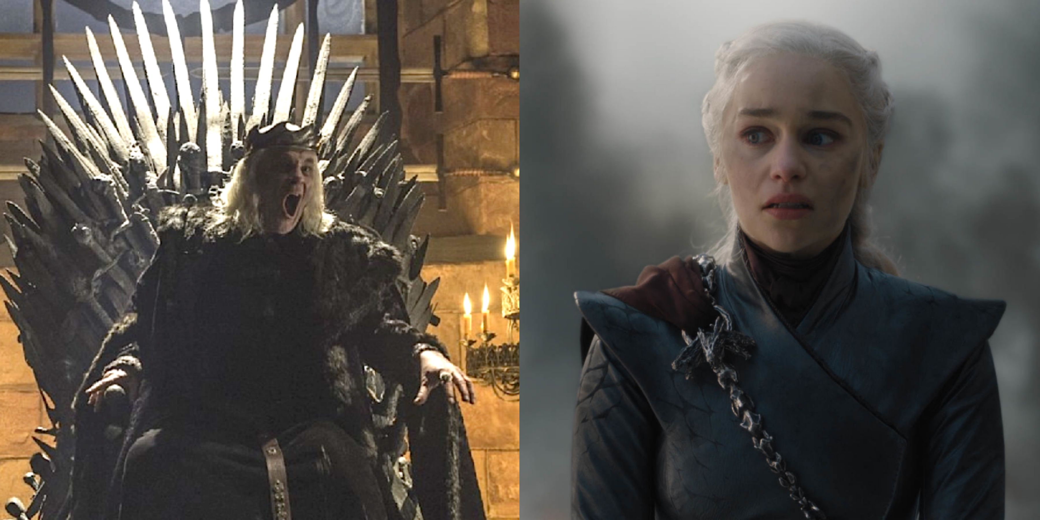 This Game of Thrones Fan Proved That Daenerys' 'Targaryen Madness' Is All a Lie