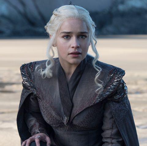 Daenerys Targaryen Muere Juego de Tronos 8