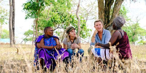 Dag tegen meisjesbesnijdenis, vrouwenbesnijdenis
