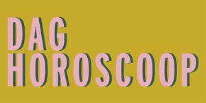 Daghoroscoop ELLE