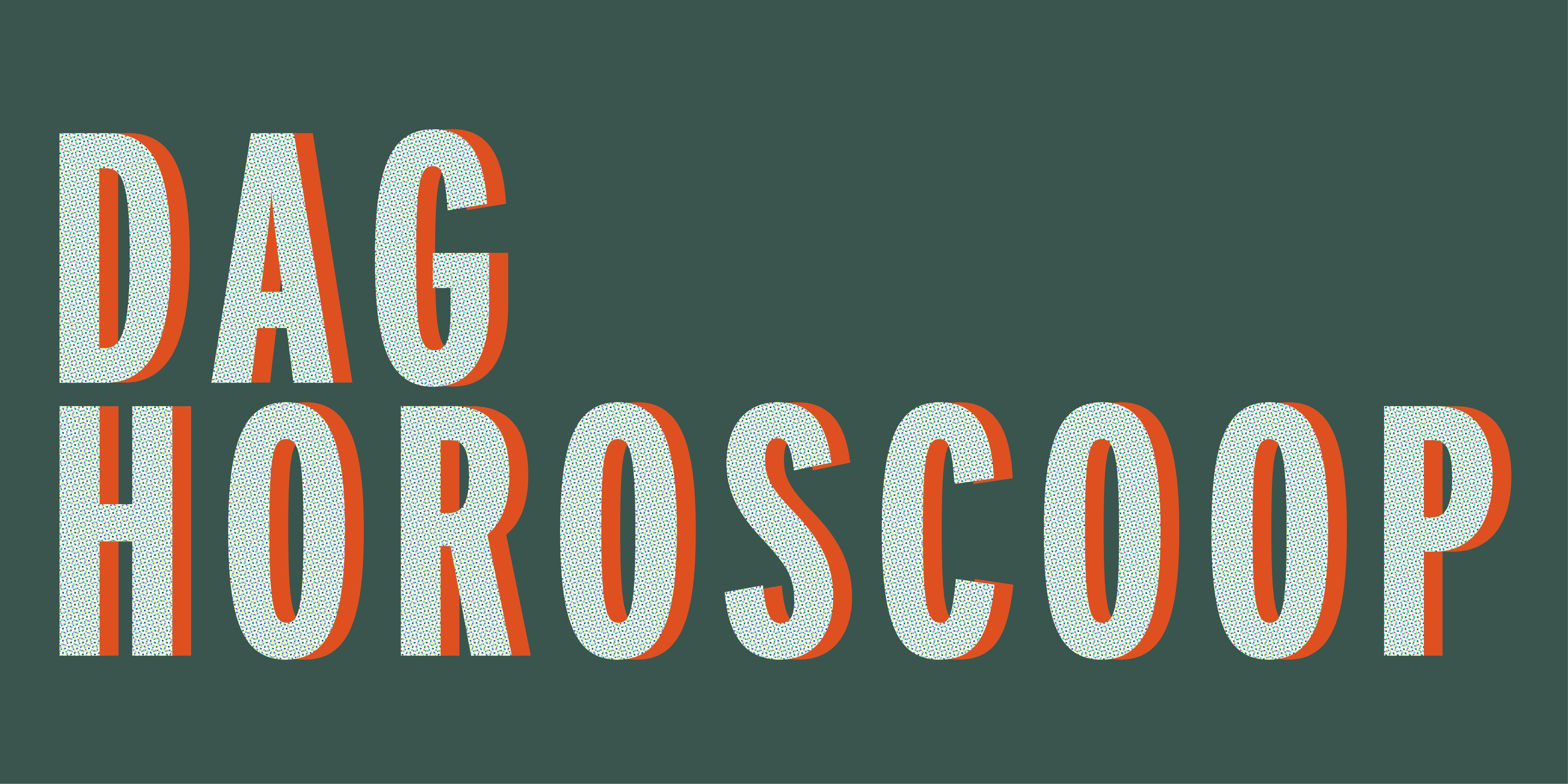 Daghoroscoop, ELLE horoscoop