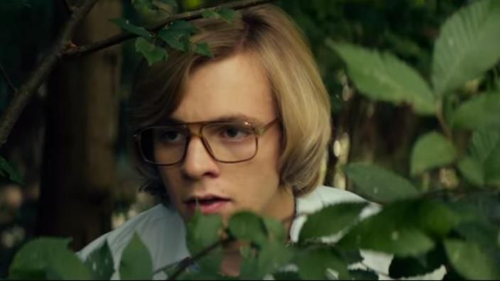 Dahmer's Coming of Age Story