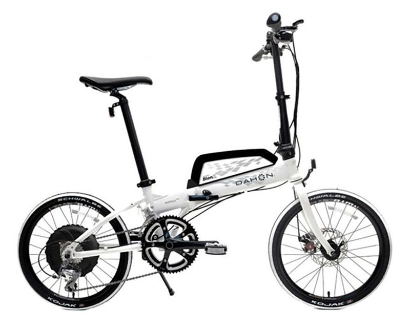 10 Fast, Simple, Go-Anywhere Folding E-Bikes