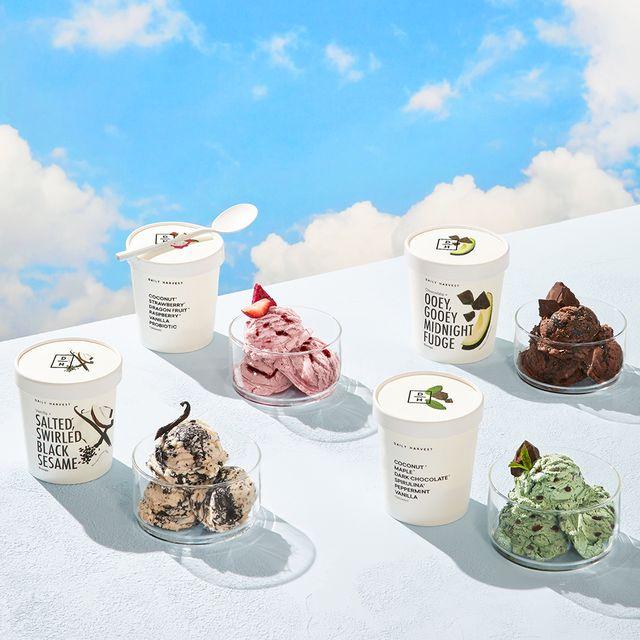daily harvest ice cream