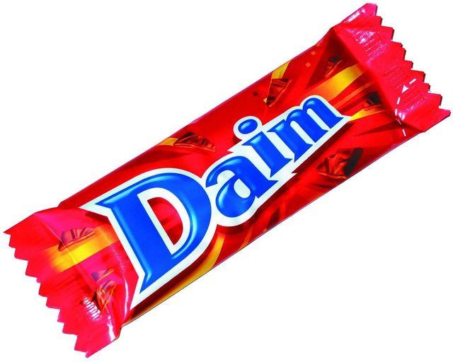 cadbury's daim bar selection box is perfect for christmas