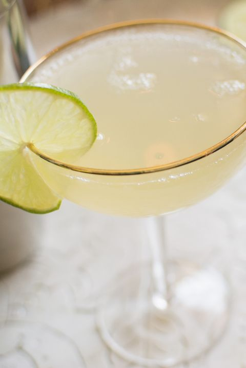 White Lady Cocktail- best gin cocktails