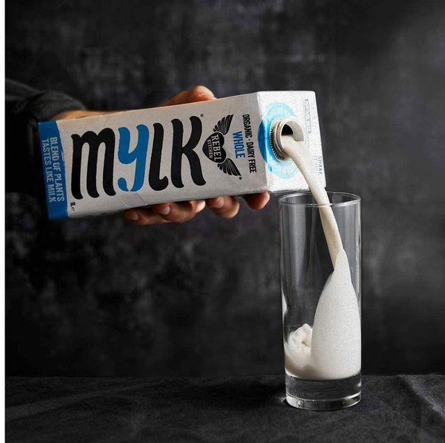 best dairy free milk alternatives