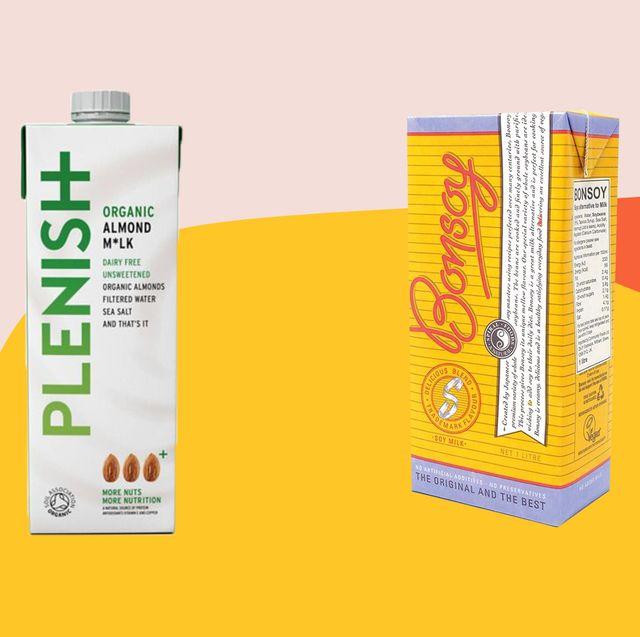 best milk alternatives