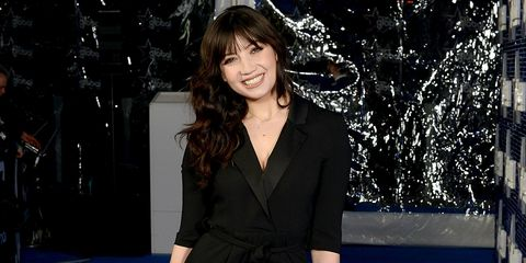 Daisy Lowe for Bumble