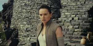 Star Wars: The Last Jedi – Rey