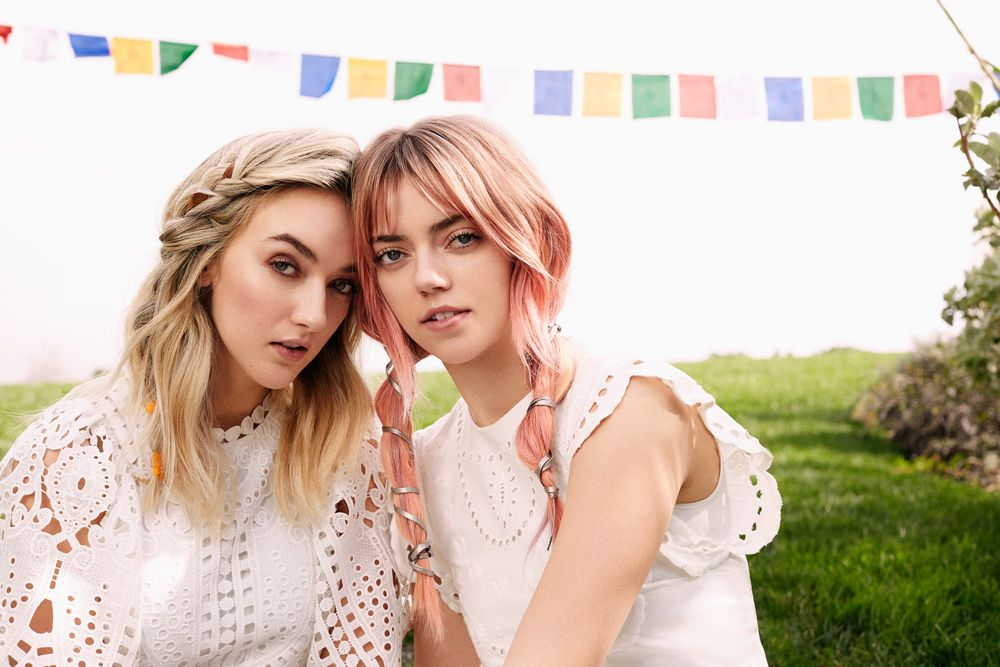 5 Dreamy, Selfie-Worthy Bohemian Hairstyles You'll Want to Wear Stat