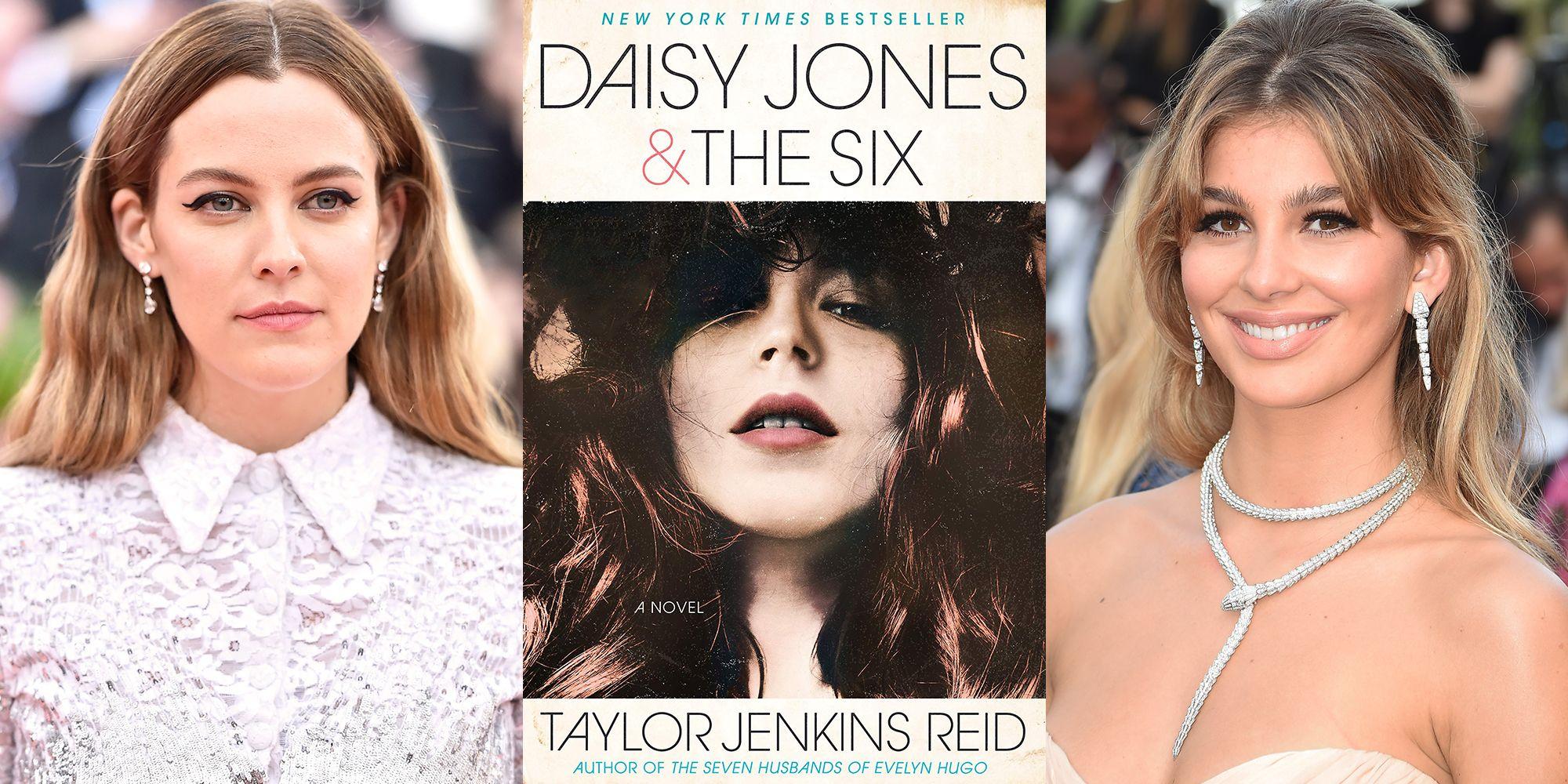 daisy jones and the six band