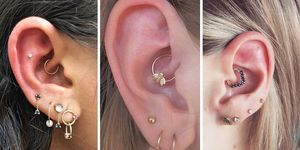 Ear Cartilage Piercing Beyoncés Ear Piercer Answers Your Questions