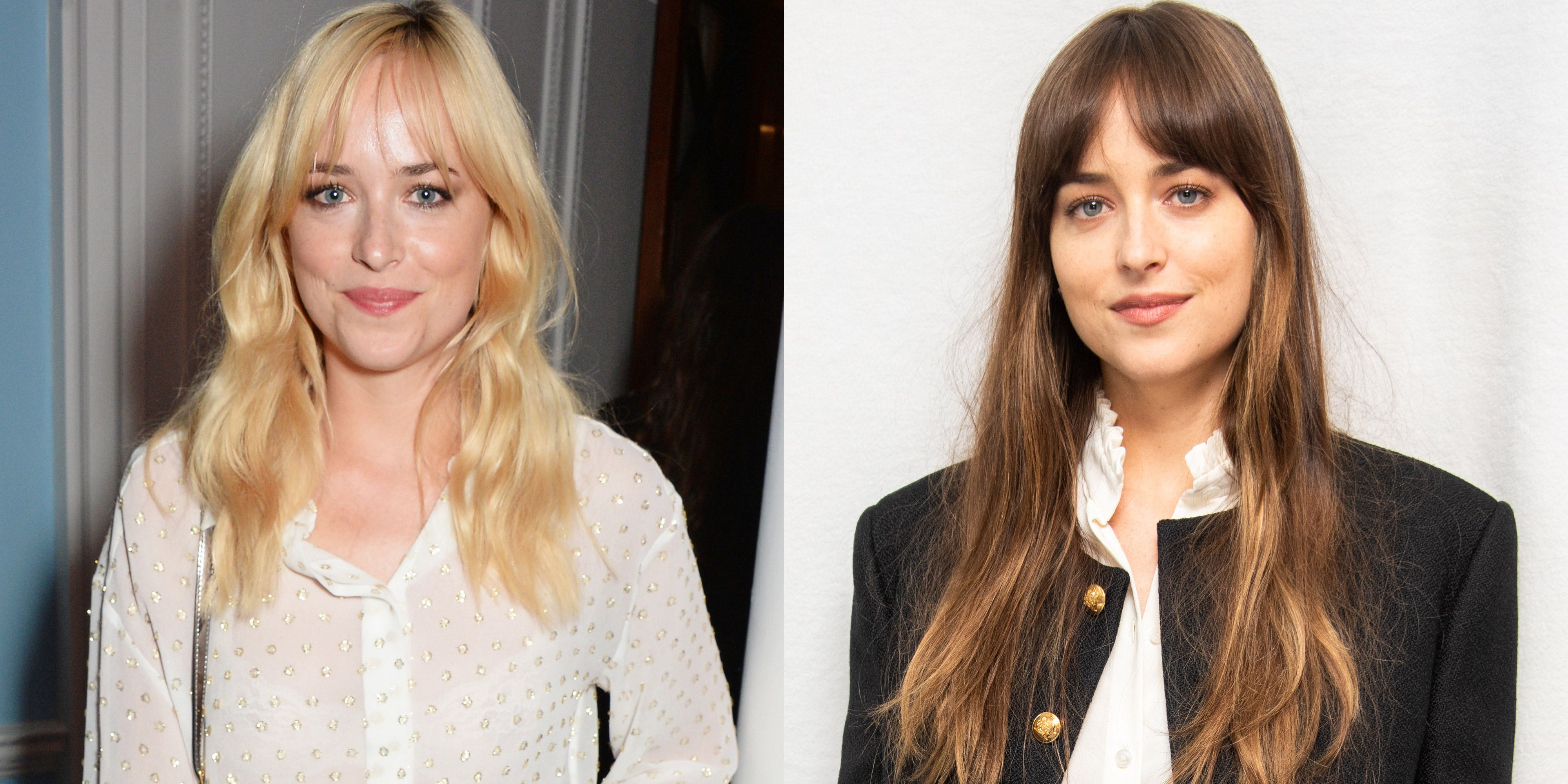 Blonde vs. Brunette: Celebs Who Made the Switch