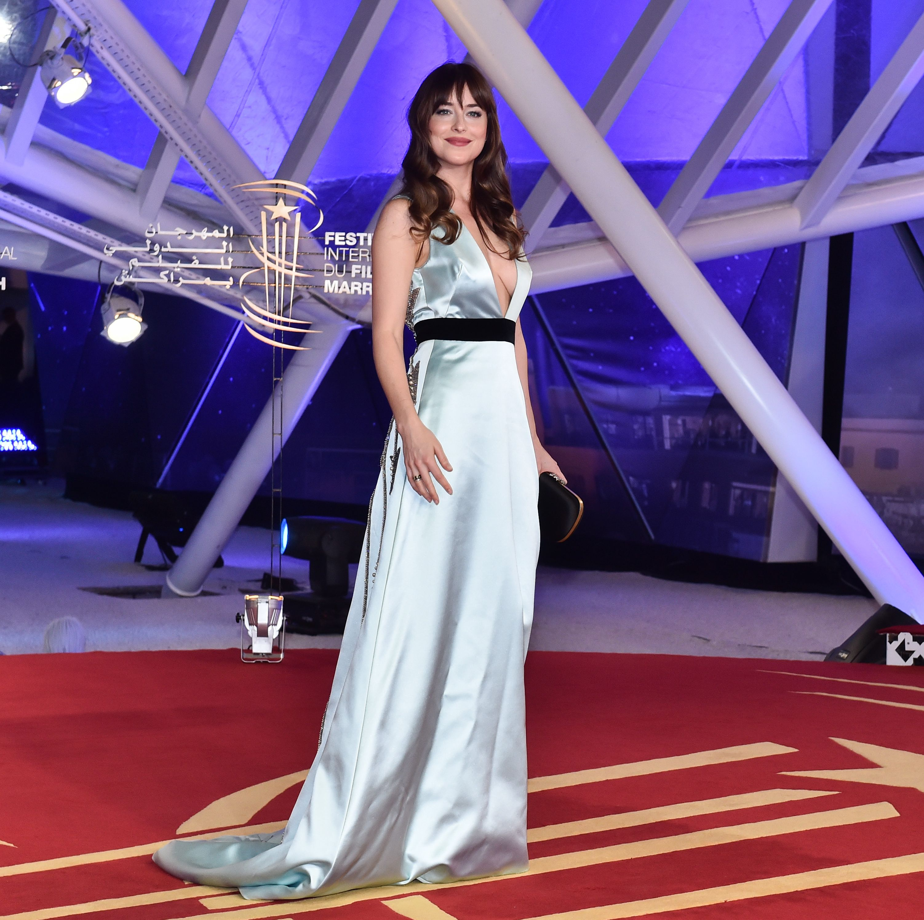 17th Marrakech International Film Festival : Day Nine