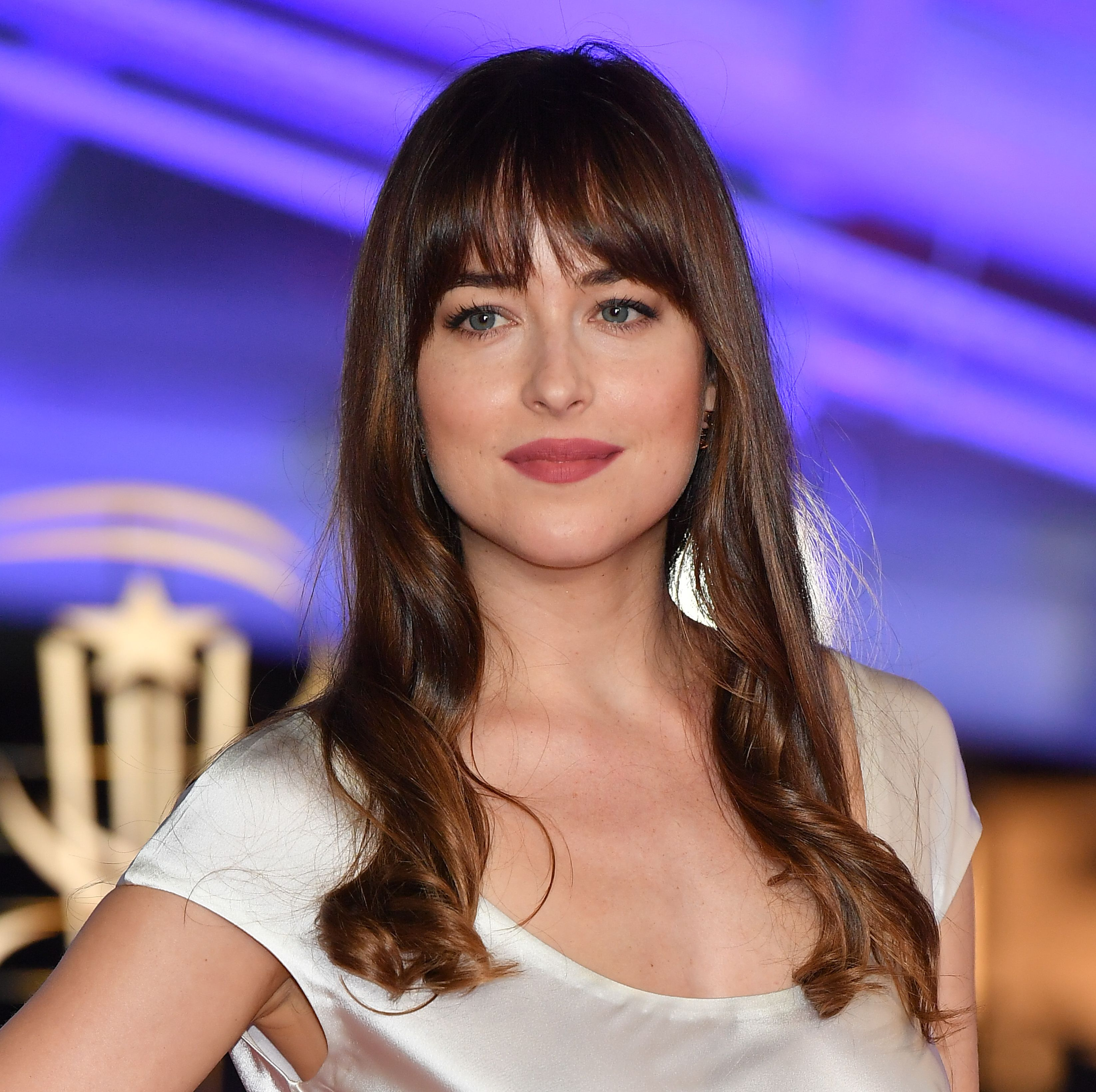 Dakota Johnson Says 'Traumatic' Periods Are 'Ruining Her Life'