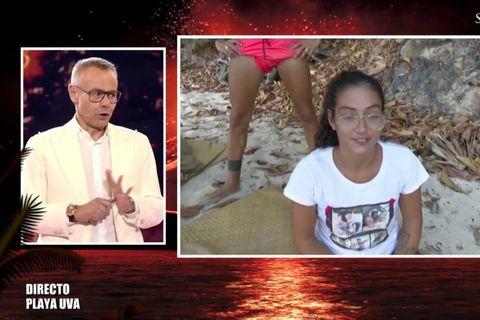 Dakota deja sin palabras a Jordi González al denunciar el favoritismo hacia Isabel Pantoja