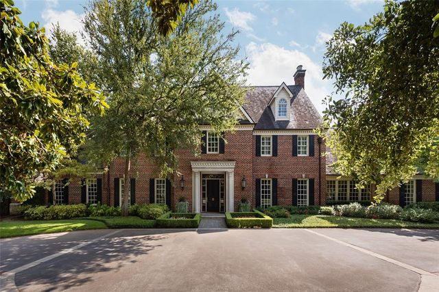 the 2021  kips bay decorator show house dallas will be located at 5138 deloache avenue in the sunnybrook estates neighborhood in old preston hollow
