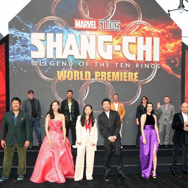 本記事では、映画『シャン・チー/テン・リングスの伝説』と他マーベル作品との意外な繋がりをお届け。現在、全世界で大ヒットを記録しているマーベル・スタジオの新作『シャン・チー/テン・リングスの伝説』。初のアジア系ヒーローの誕生に沸くなか、マーベルの他の作品との繋がりも随所に描かれています。