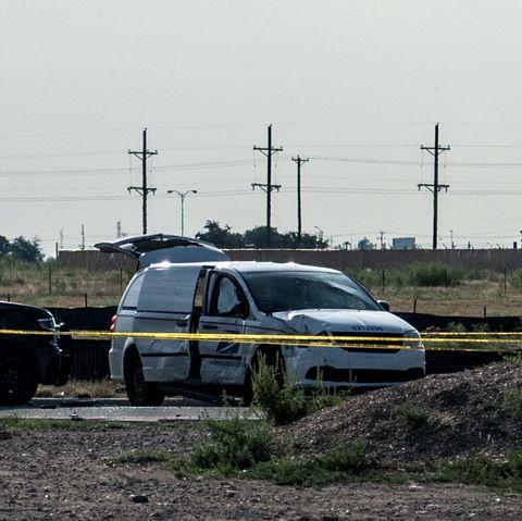 Midland Texas News >> Matt Schaefer Tweeted Gun Rights Are God Given After Odessa
