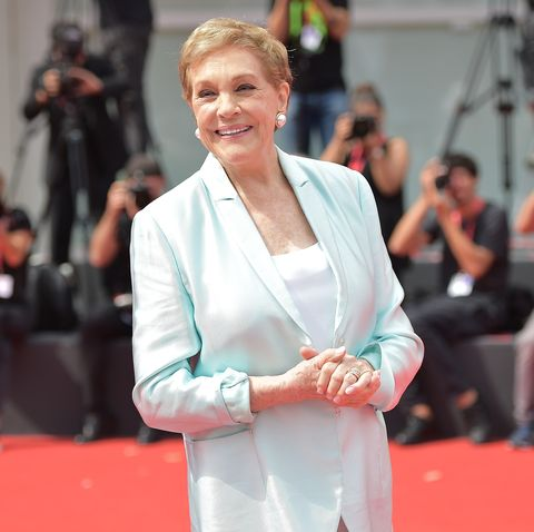 Julie Andrews Golden Lion Award Celebration - The 76th Venice Film Festival