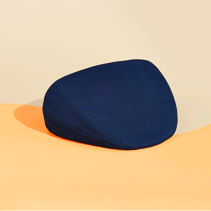 """I tried the pillow designed specifically for sex and I'm obsessed"""