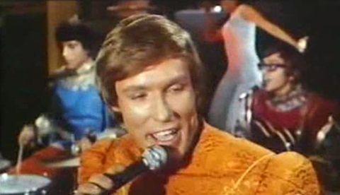 Dame un poco de amooor... (1968) Los Bravos