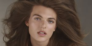 Damian Hurley is Pat McGrath's new muse
