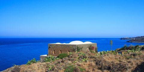 Dammuso in Pantelleria