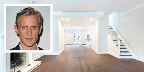 Floor, Property, Wood flooring, Hardwood, Flooring, Wood, Interior design, Room, Home, Laminate flooring,