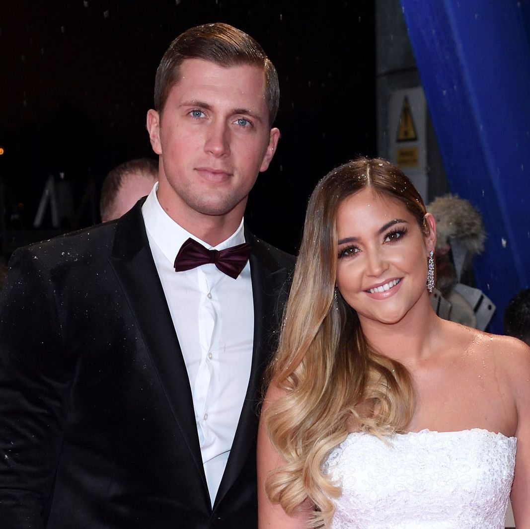Dan Osborne admits he could split up with EastEnders' Jacqueline Jossa in the future