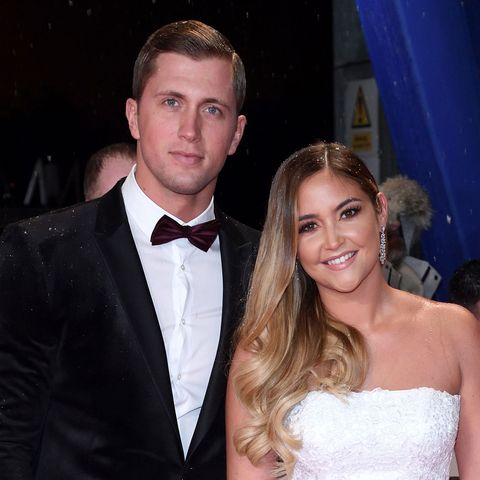 """EastEnders star Jacqueline Jossa and Dan Osborne are """"still working"""" on their marriage"""