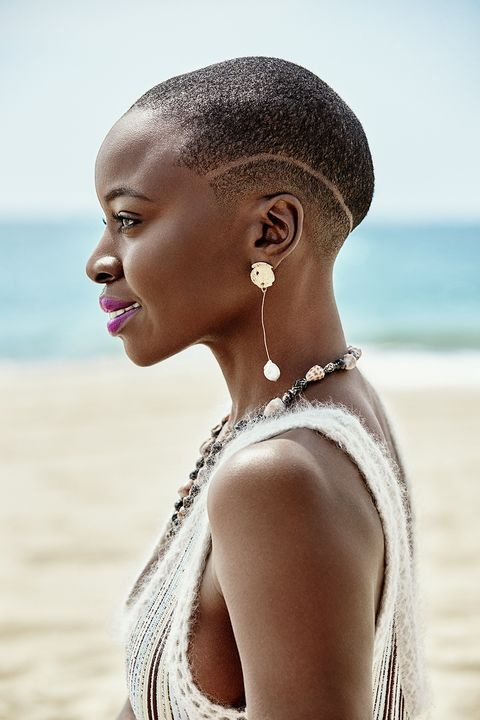 Hair, Hairstyle, Face, Skin, Beauty, Ear, Chin, Lip, Forehead, Summer,