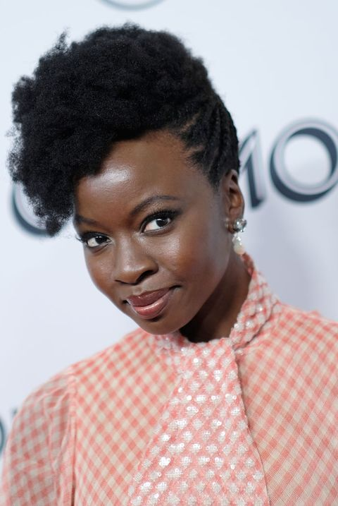65 Best Short Hairstyles For Black Women Natural And Relaxed Short Hair Ideas