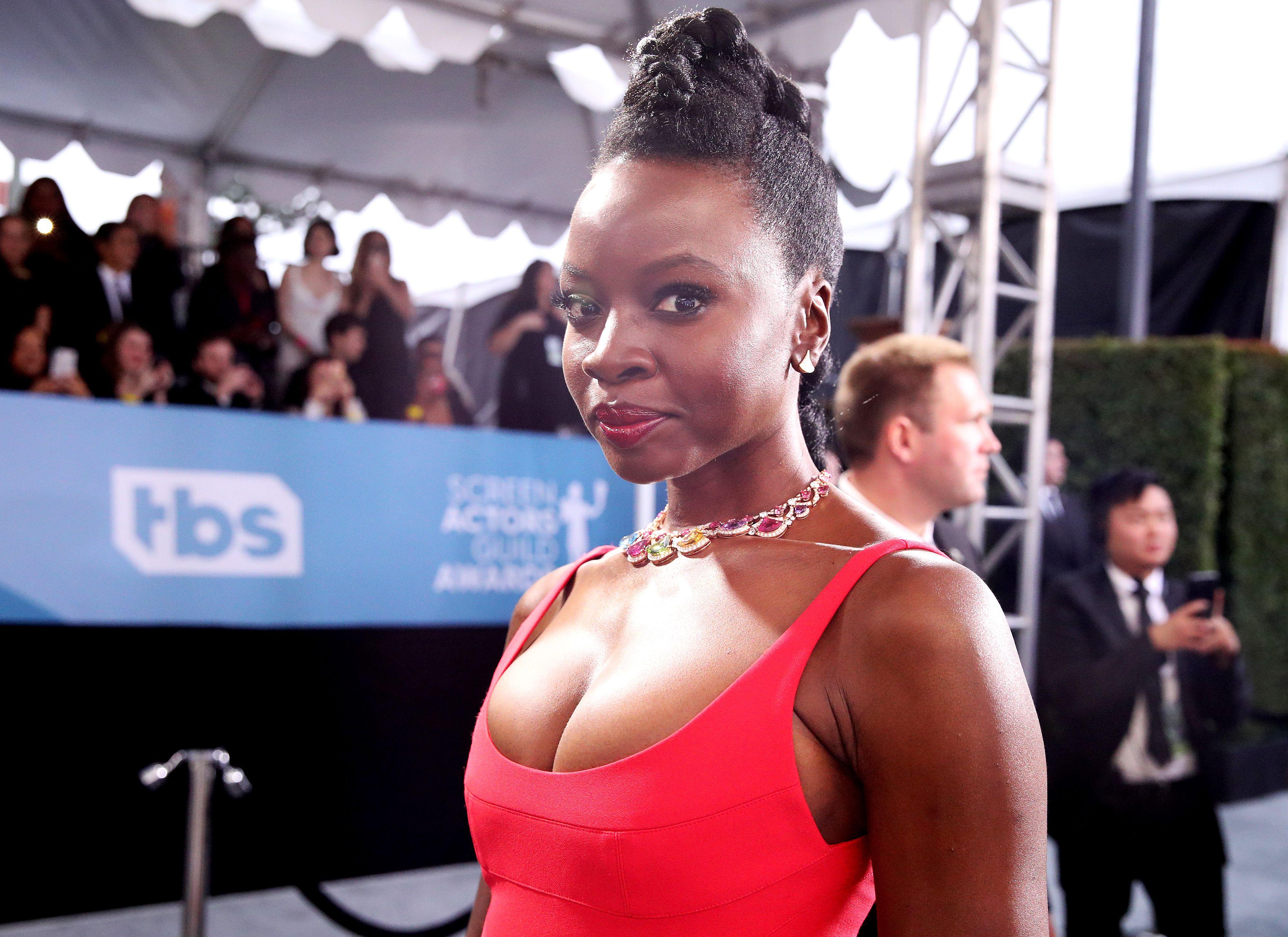 26e tapis rouge annuel des Screen Actors Guild Awards