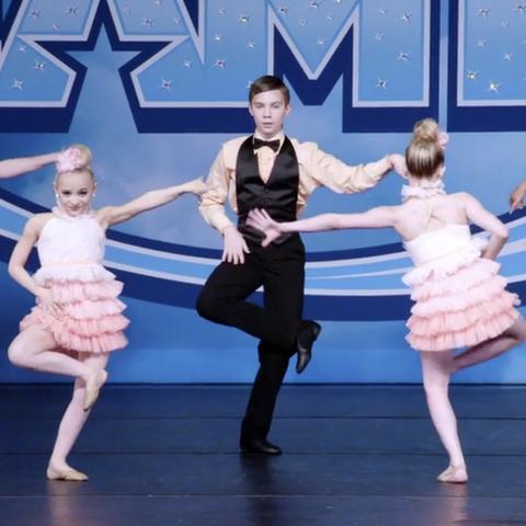 dance-moms-bob-fosse-video
