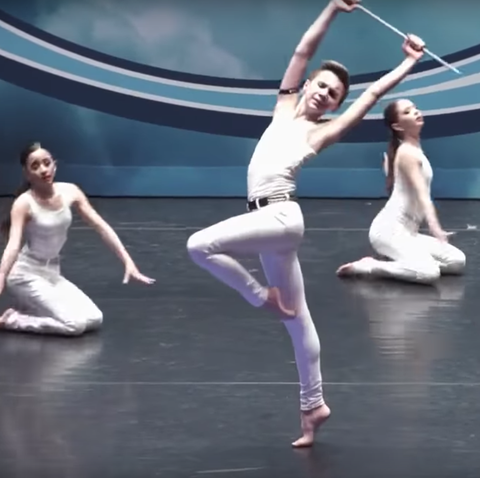 'Dance Moms' Paid Tribute To Rock Band Queen In an Unforgettable Number