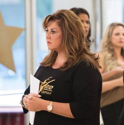 dance moms season 8 - abby lee miller