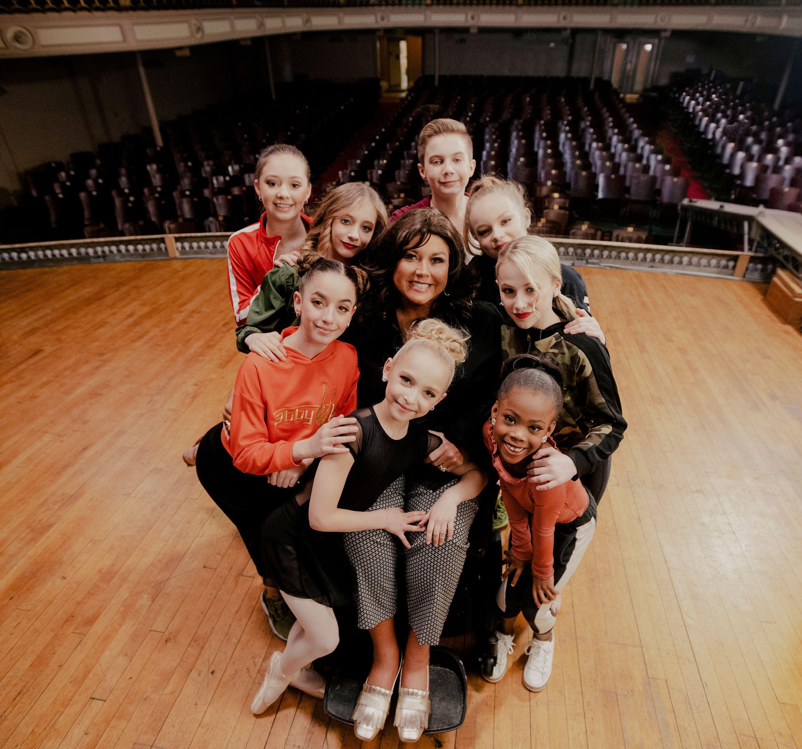 Dance Moms Season 9 Dance Moms Lifetime Release Date News Cast Trailer Spoilers