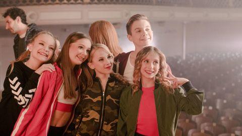 Dance Moms Season 8 Cast Meet The New Dance Moms Dancers 2019