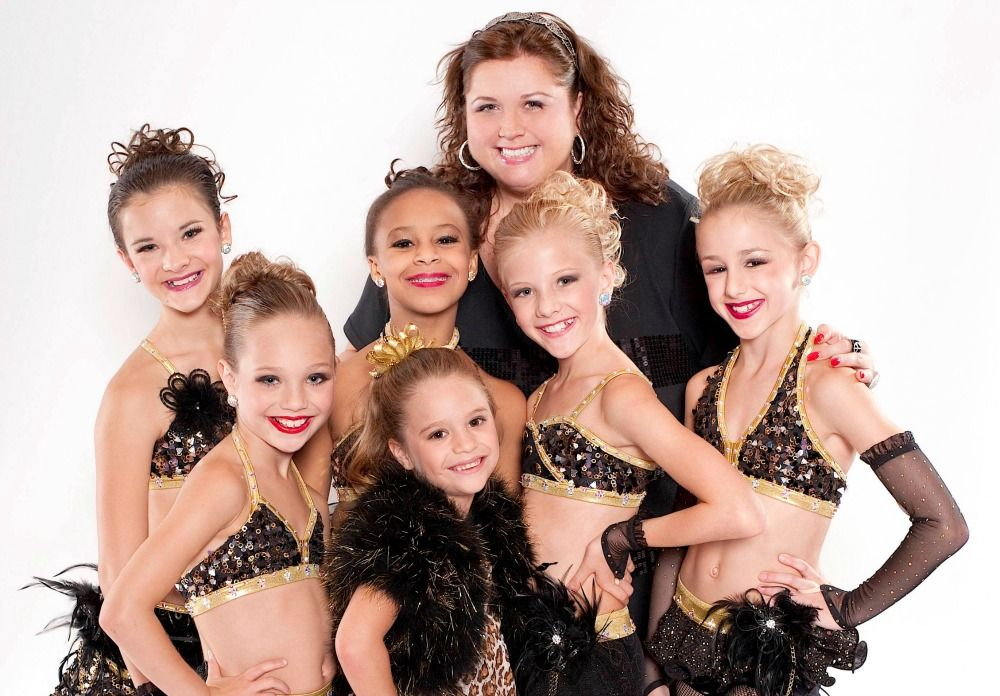 11 juicy dance moms scandals behind the scenes secrets from dance moms m4hsunfo