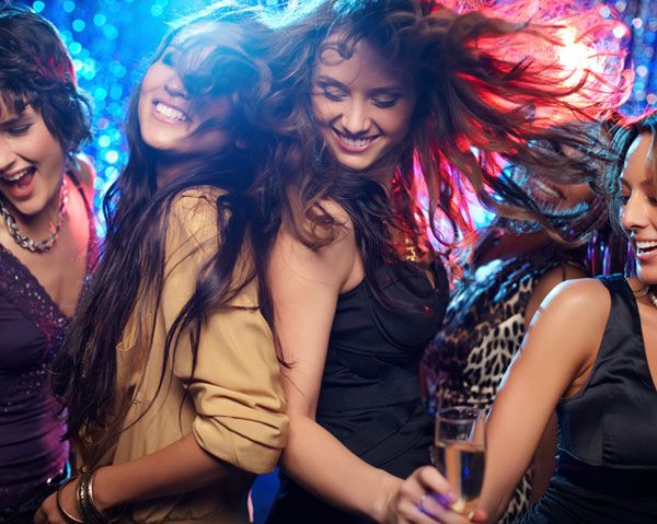 Can Going Out Dancing Count as a Workout?