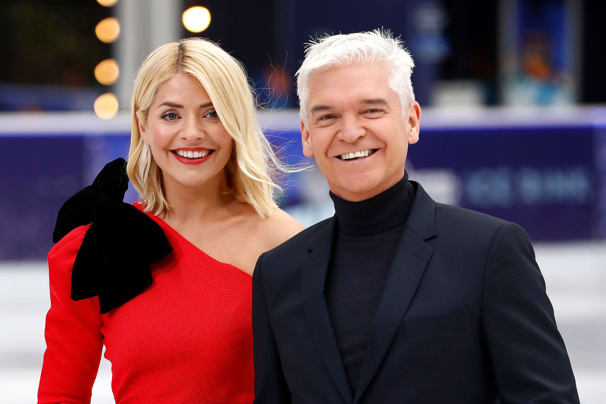 Dancing on Ice confirms 2020 series launch date
