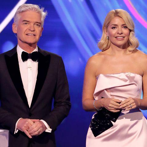'Dancing on Ice' TV show, Series 11, Episode 10, Hertfordshire, UK - 10 Mar 2019