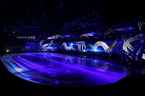 Dancing on Ice 2021 shares new look at COVID-safe set