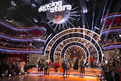 Everything to Know About the Cast and Judges of 'Dancing With the Stars' Season 27